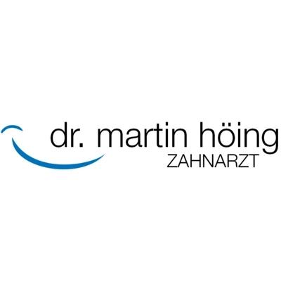Dr. Martin Höing Zahnarzt