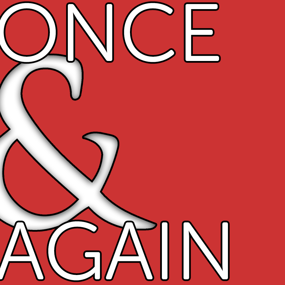 Once & Again Consignment