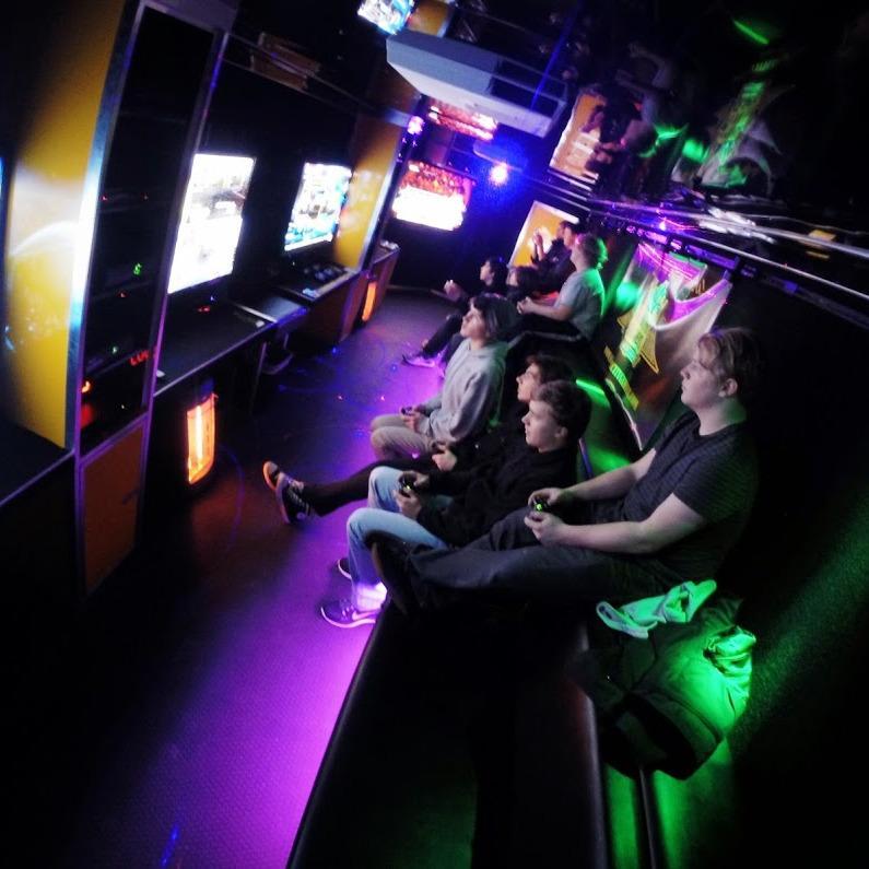 Rip Roarin' Game Rig - Inverness, FL - Toys