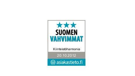 Kiinteistöharmonia Oy