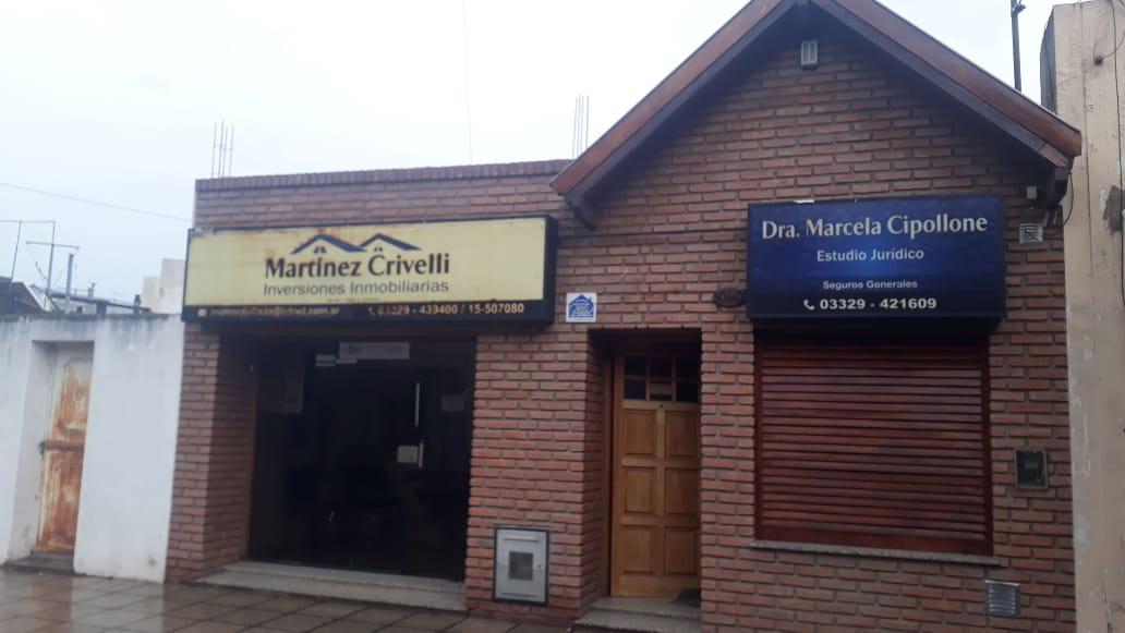 MARTINEZ CRIVELLI - INVERSIONES INMOBILIARIAS