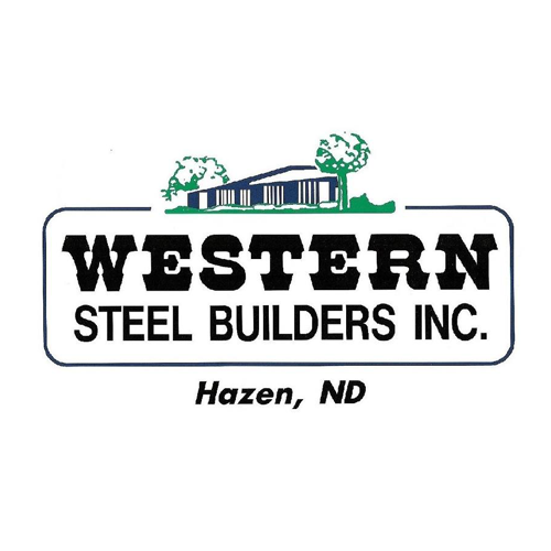 Western Steel Builders Inc. - Hazen, ND - General Contractors