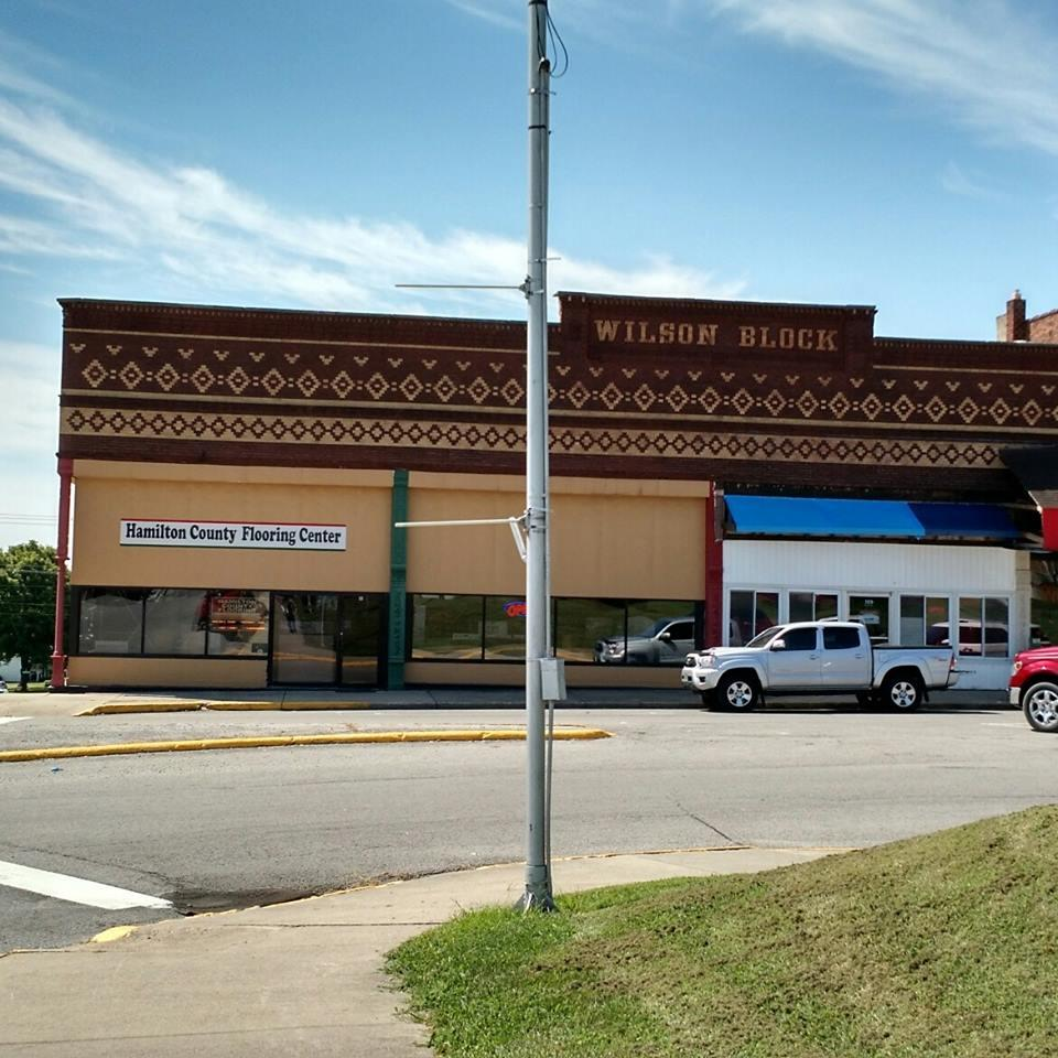 Hamilton County Flooring, Inc. - McLeansboro, IL - Tile Contractors & Shops