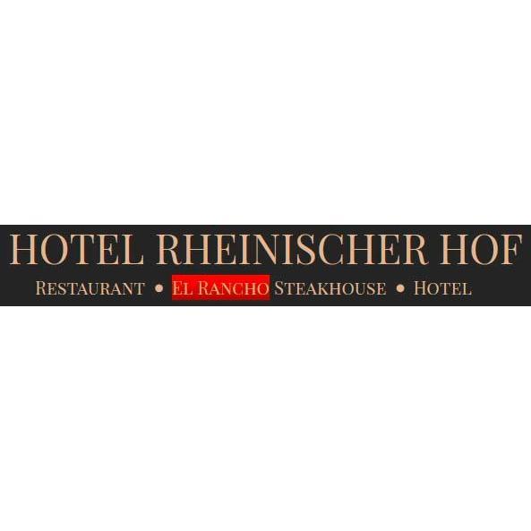 Bild zu Steakhouse El Rancho & Hotel Rheinischer Hof in Geldern