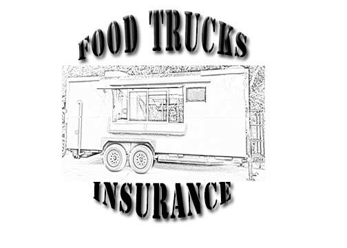 Food Trucks Insurance