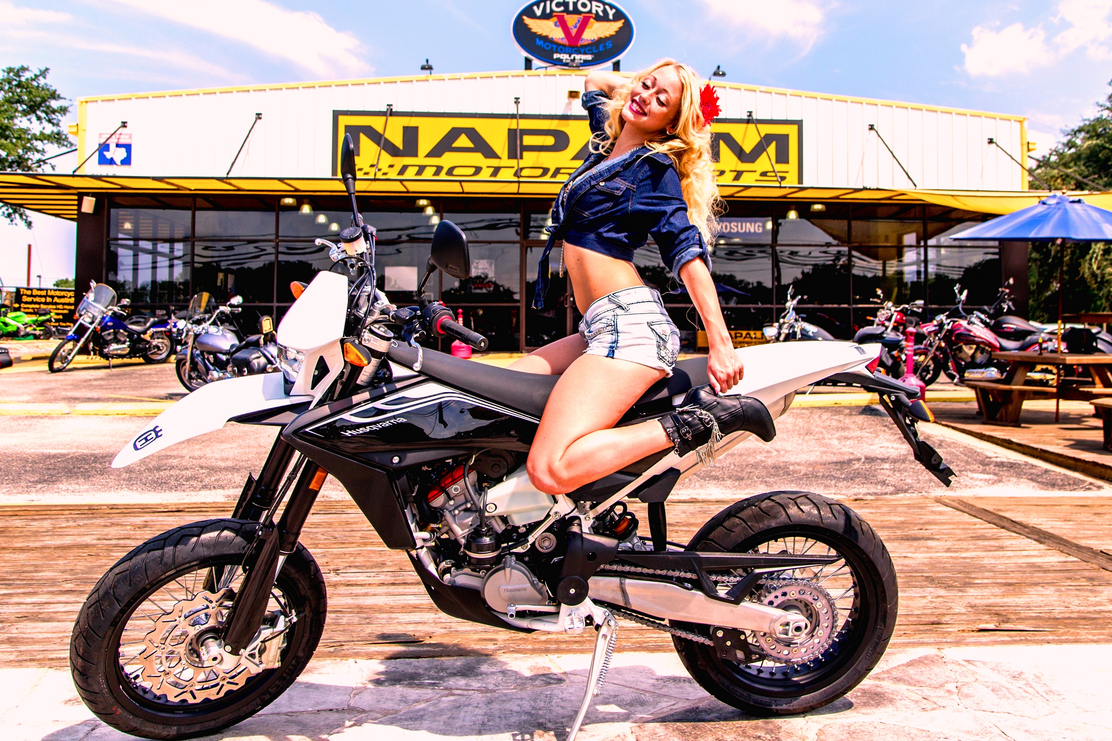 Napalm Motorsports Motorcycles New And Used Motorcycle