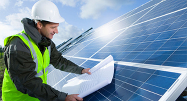 Mack Solar Sheffield 01143 211788