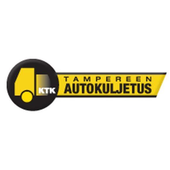 Tampereen Autokuljetus Oy - KTK Tampere
