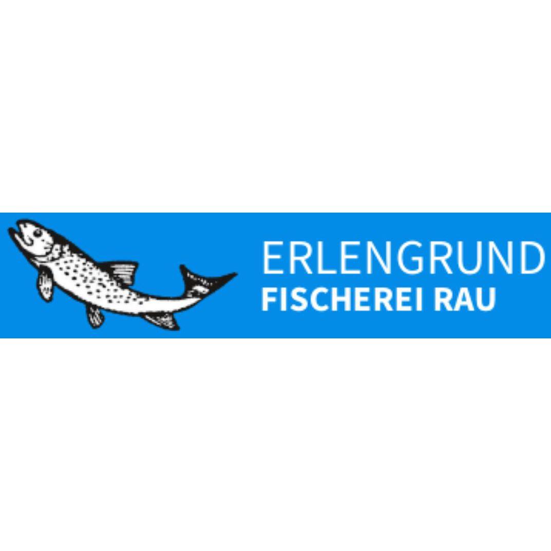Martin Rau Erlengrund-Fischerei
