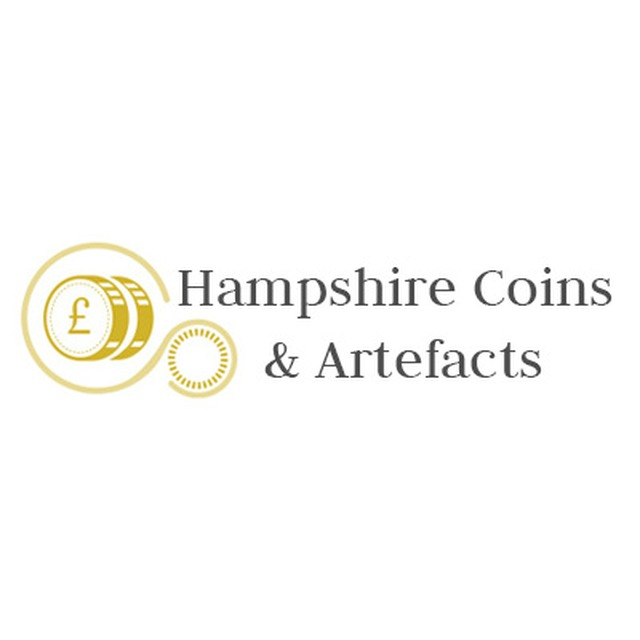Hampshire Coins & Artefacts - Southsea, Hampshire PO4 8LF - 07805 774096 | ShowMeLocal.com