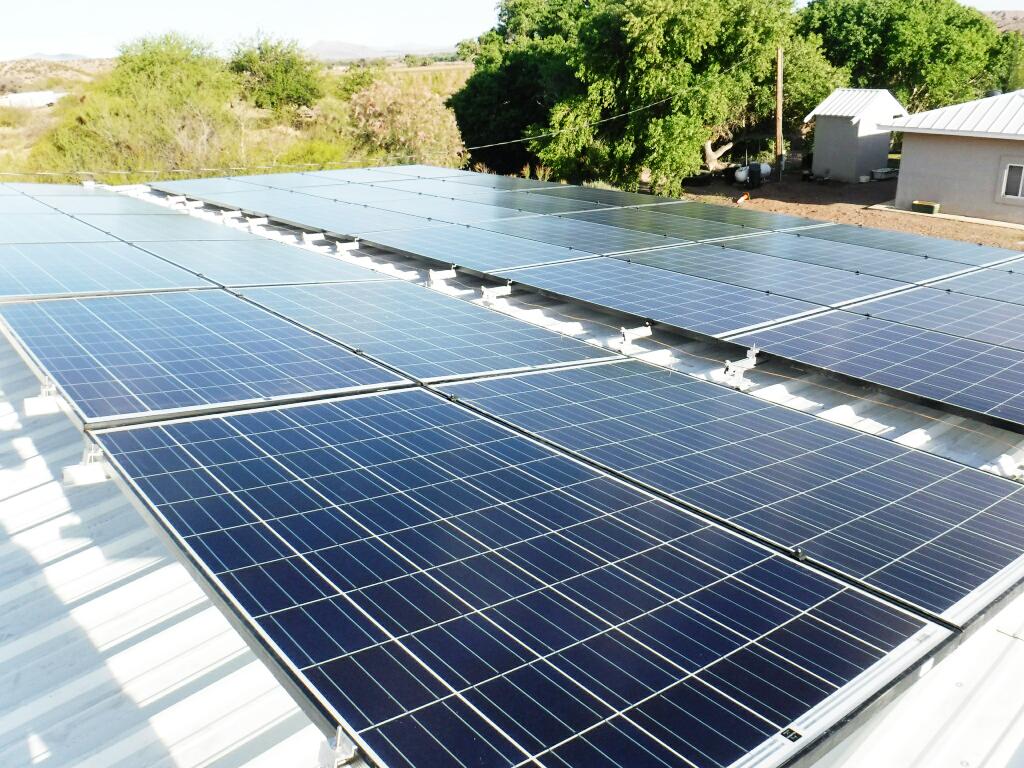 Green Solar Technologies North Hollywood California Ca