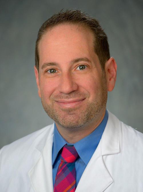 Scott Feldman, PHD
