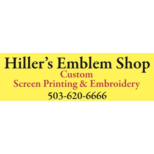 Hillers Emblem Shop