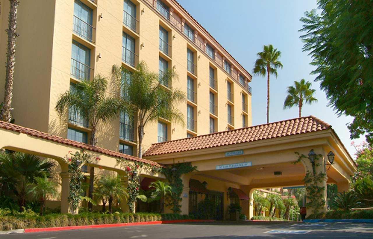 Hotels In Arcadia California Area