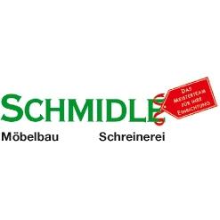 Rolf Schmidle Möbelbau - Schreinerei