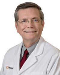 Marshall D Almand MD