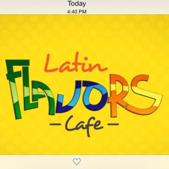 Latin Flavor Cafe And Restaurant Miramar Fl