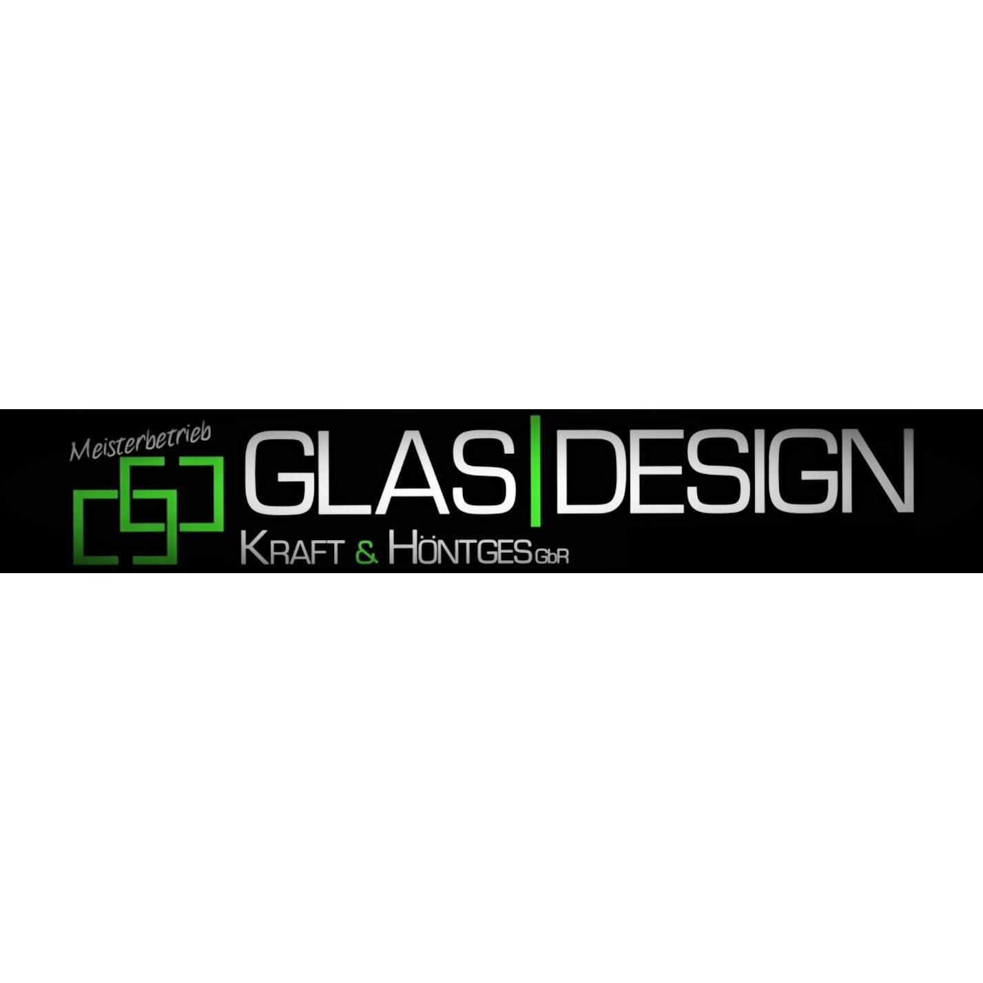 Bild zu K&H Glasdesign Kraft & Höntges GbR in Kaarst