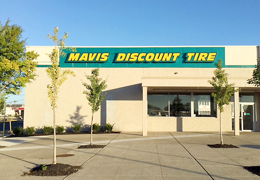 mavis discount tire woodbridge new jersey nj. Black Bedroom Furniture Sets. Home Design Ideas