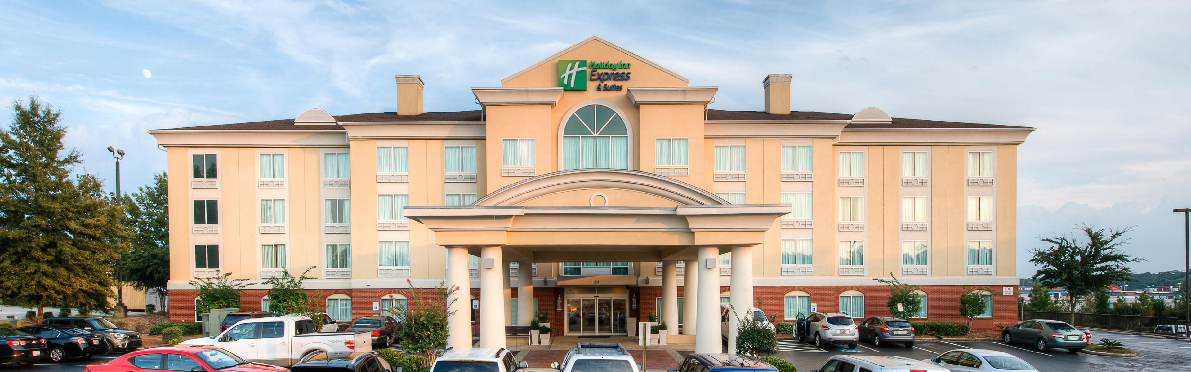 Holiday Inn Express Suites Columbia I 26 Harbison Blvd Columbia South Carolina Sc