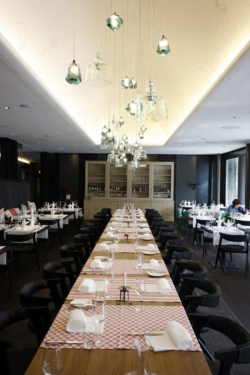 IMPULS - Restaurant