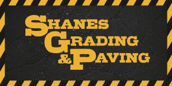 Shanes Grading and Paving Services, Inc.