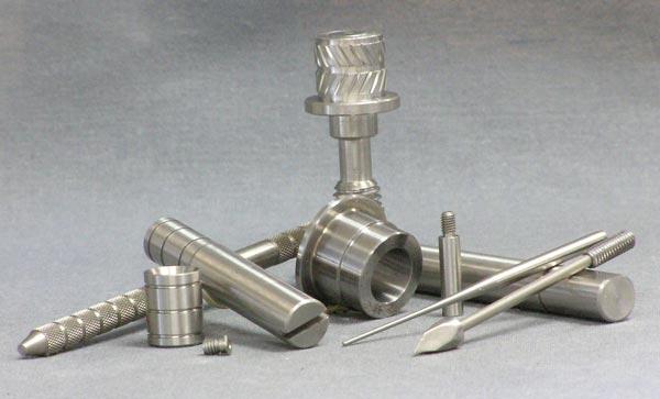Custom screw and fastener manufacturer.