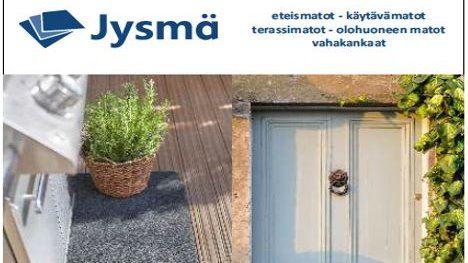 Jysmä Oy