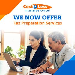 Cost-U-Less Insurance
