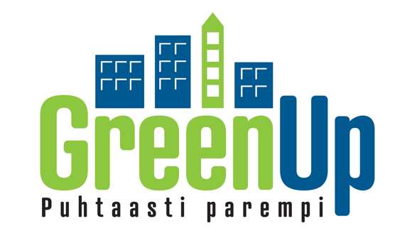 GreenUp Group Oy