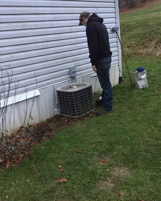 Jenta Heating And Air Conditioning In Bulger Pa 15019