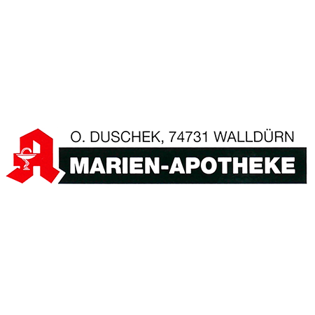 Bild zu Marien-Apotheke in Walldürn