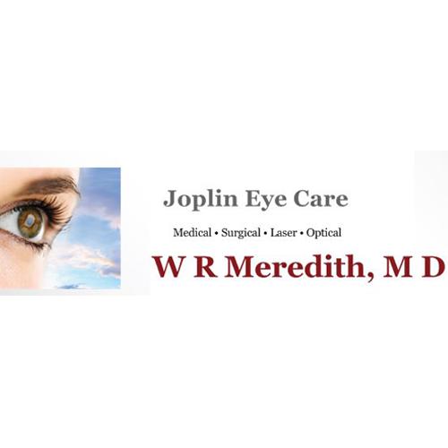 Joplin Eye Care - Joplin, MO - General or Family Practice Physicians