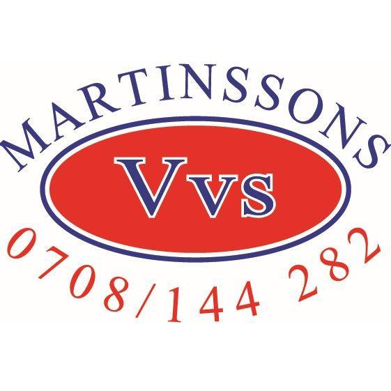 Martinssons VVS AB