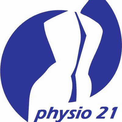 Bild zu physio21 in Stuttgart