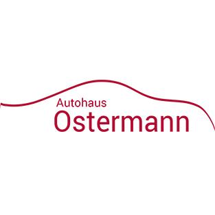 Autohaus Ostermann GmbH Logo