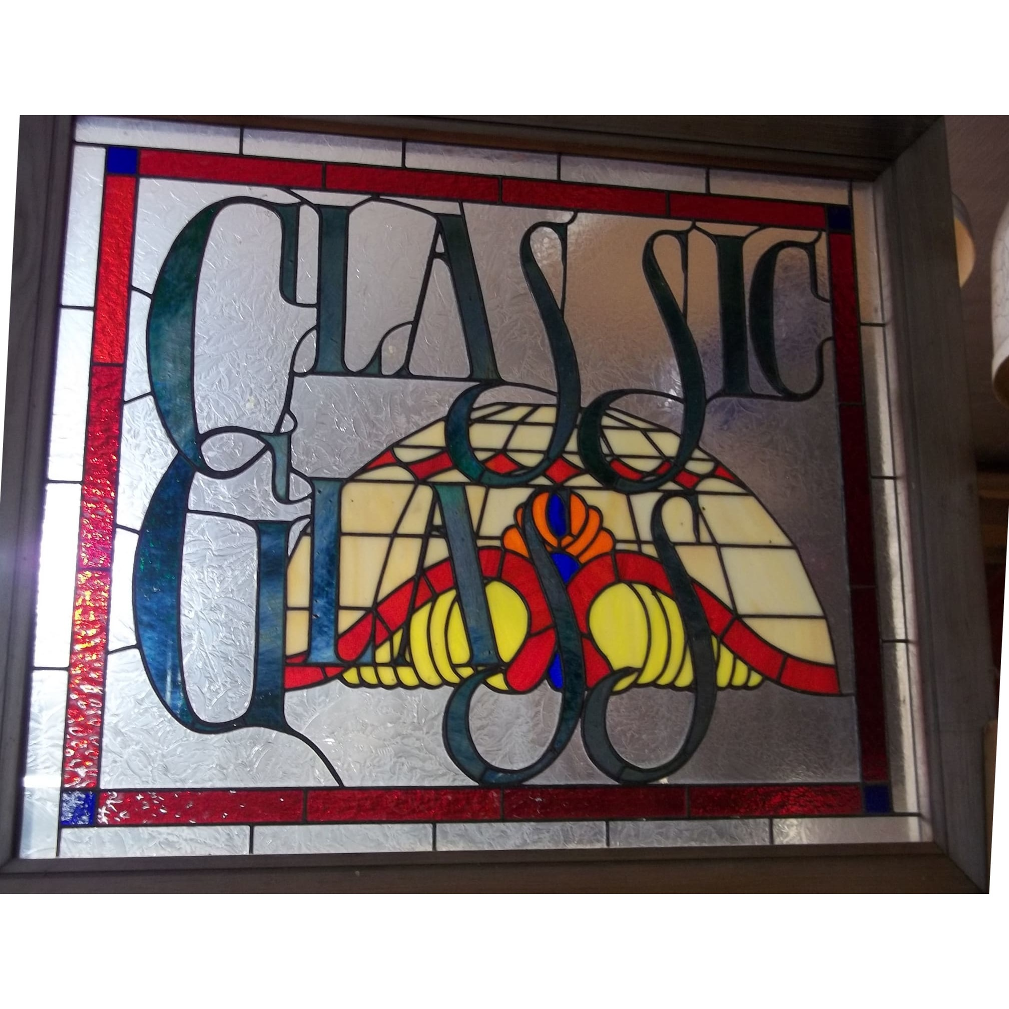 Classic Glass Leamington Spa 07546 713972