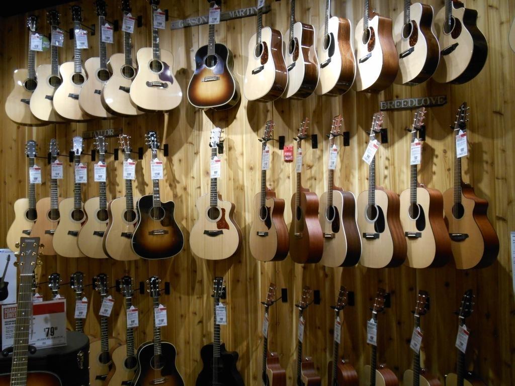 Guitar Center Lessons In Las Vegas Nv 89119 Chamberofcommerce Com