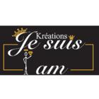 Kréations Je suis / I am