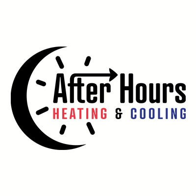 After Hours Heating & Cooling Logo