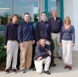 Spencer's Safe & Lock Service INC image 6