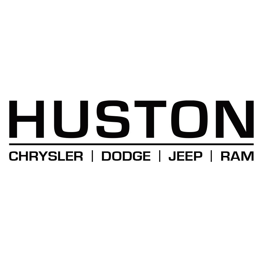 Huston Chrysler Jeep Dodge RAM Logo