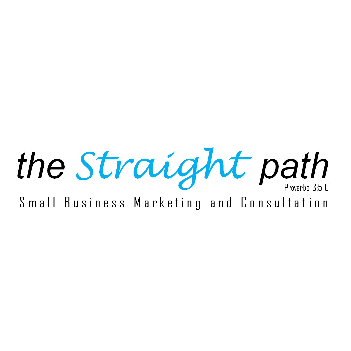 The Straight Path Marketing