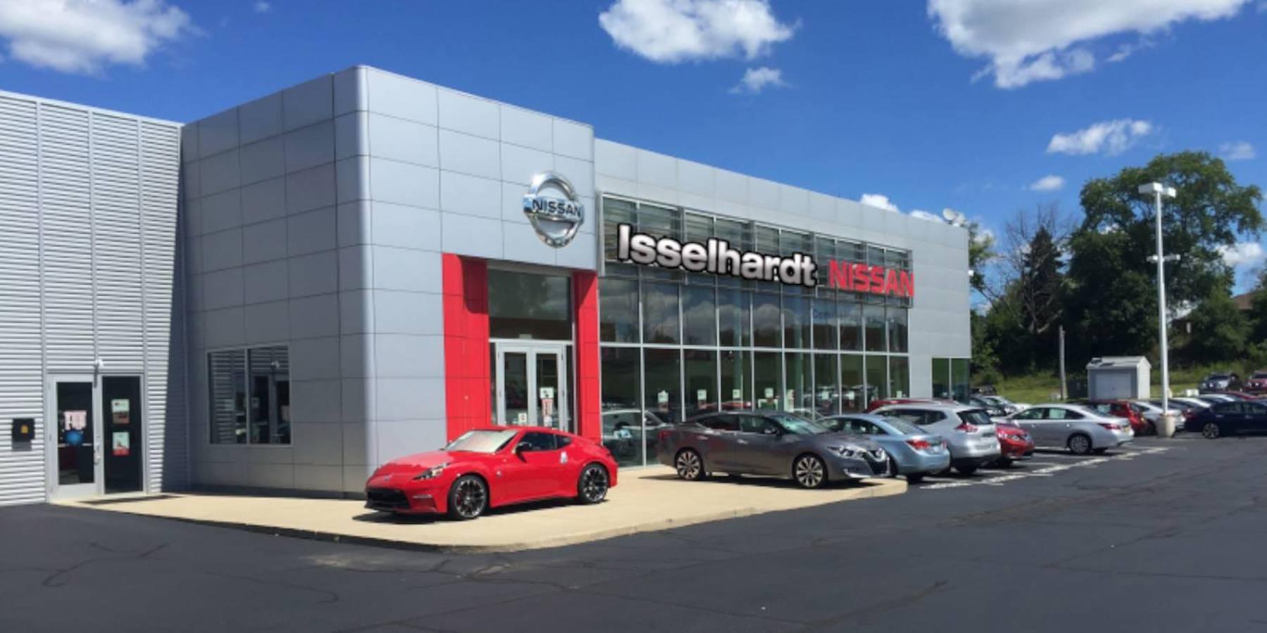 Used Car Dealership In Jackson Mi