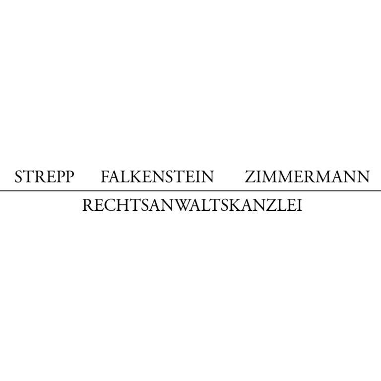 Bild zu Rechtsanwaltskanzlei R. Strepp, J. Falkenstein, J. Zimmermann Köln in Köln