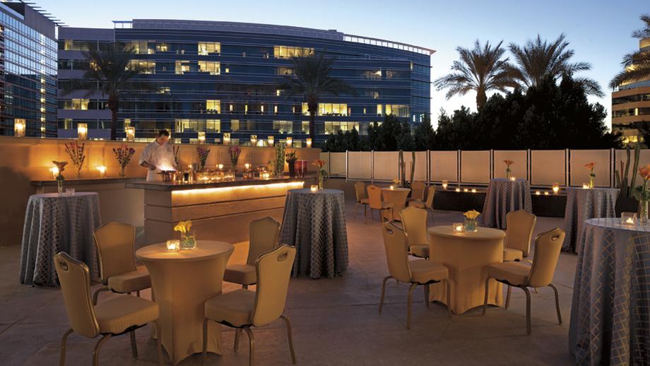 Hotels Near The Ritz Carlton Phoenix