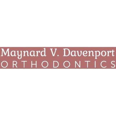 Maynard V Davenport Orthodontics