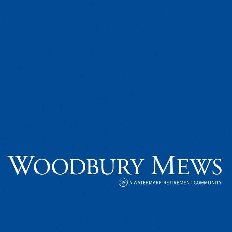 Woodbury Mews