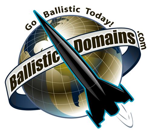 Ballistic Domains