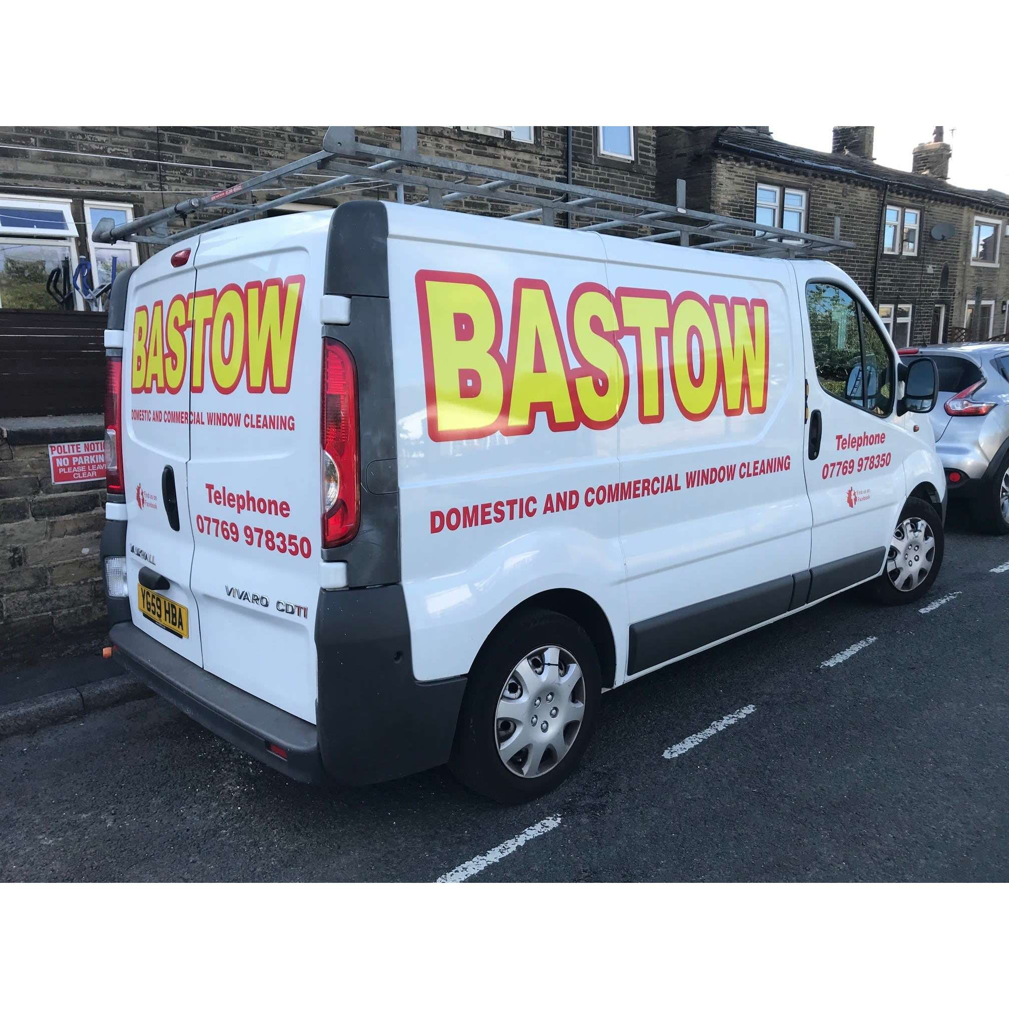 Bastow Window Cleaning - Bradford, West Yorkshire BD13 1EE - 07769 978350 | ShowMeLocal.com